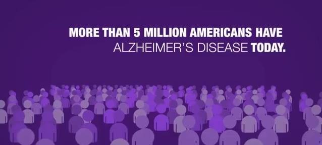 EDUCA radio will do a show about Alzheimer's disease
