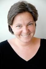 Headshot of Jennifer Holladay