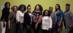 Women of Color Belong Group
