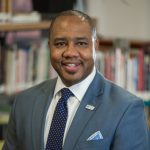 Allen Smith, new chief of the Culture, Equity and Leadership (CELT) Team
