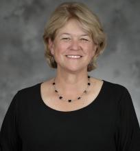 DPS Board of Education President, Anne Rowe