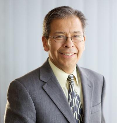 Bio Headshot of Ron Cabrerra