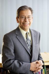 Ron Cabrera headshot