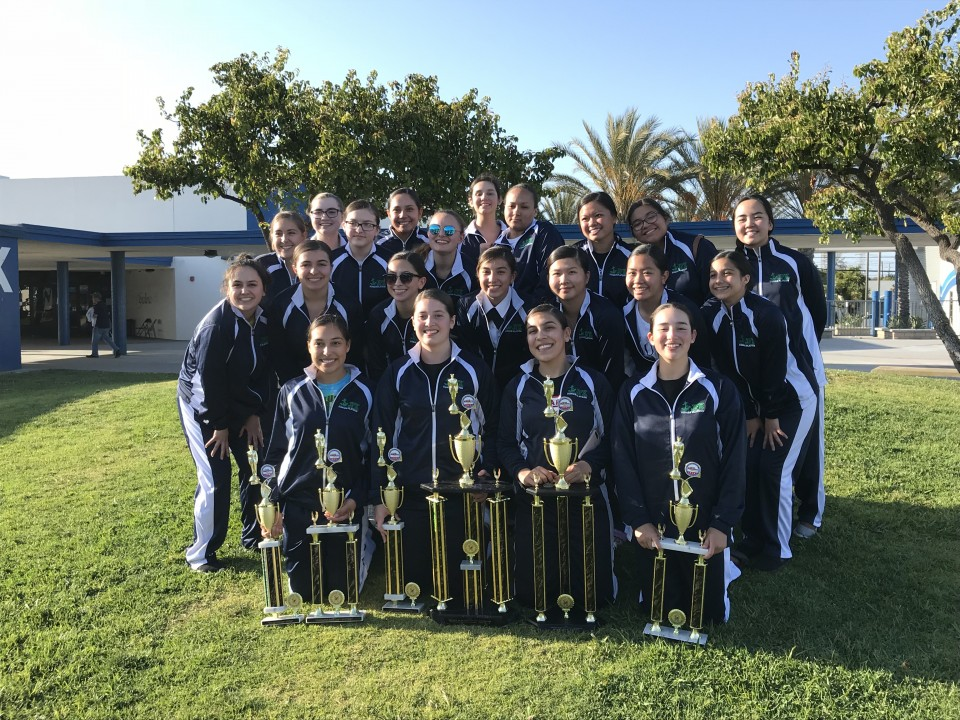 John F. Kennedy High School Students Take Second Place in California Competition