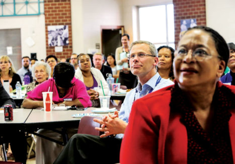 Denver Public Schools African-American Equity Task Force