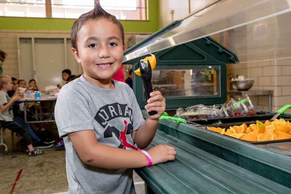Tune in to EDUCA Radio from 3-4 p.m. Friday when Theresa Peña, Regional Coordinator for Outreach and Engagement with Enterprise Management shares information about Free and Reduced Lunch.