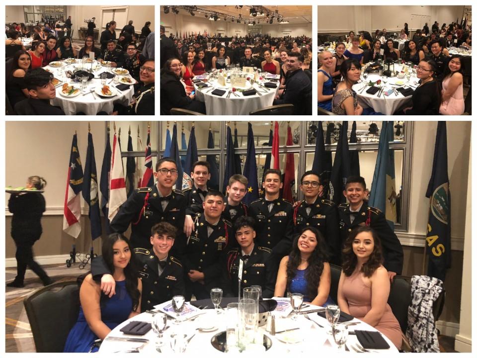 JROTC - 125th Annual Denver Military Banquet and Ball