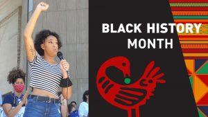 Brianna Johnson Black History Month