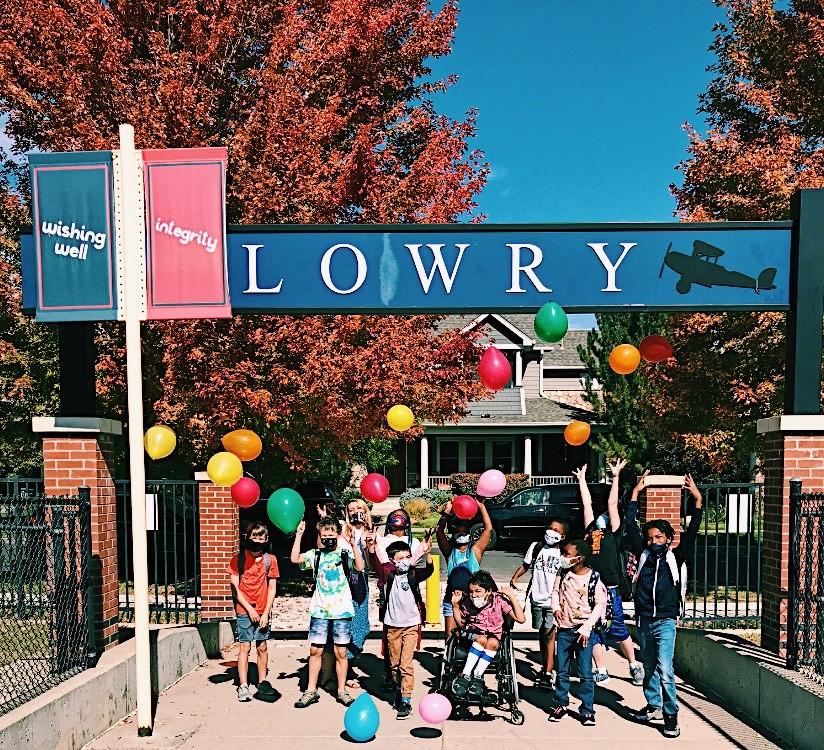 Lowry Elementary School