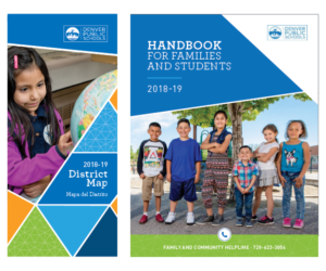 DPS 2018-19 District Map and Handbook