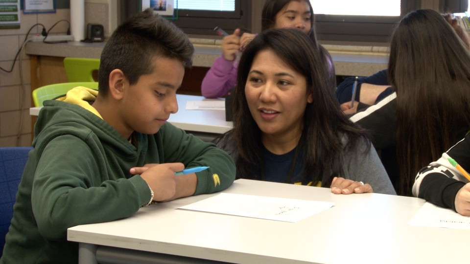 Many Denver Public Schools are practicing mindfulness