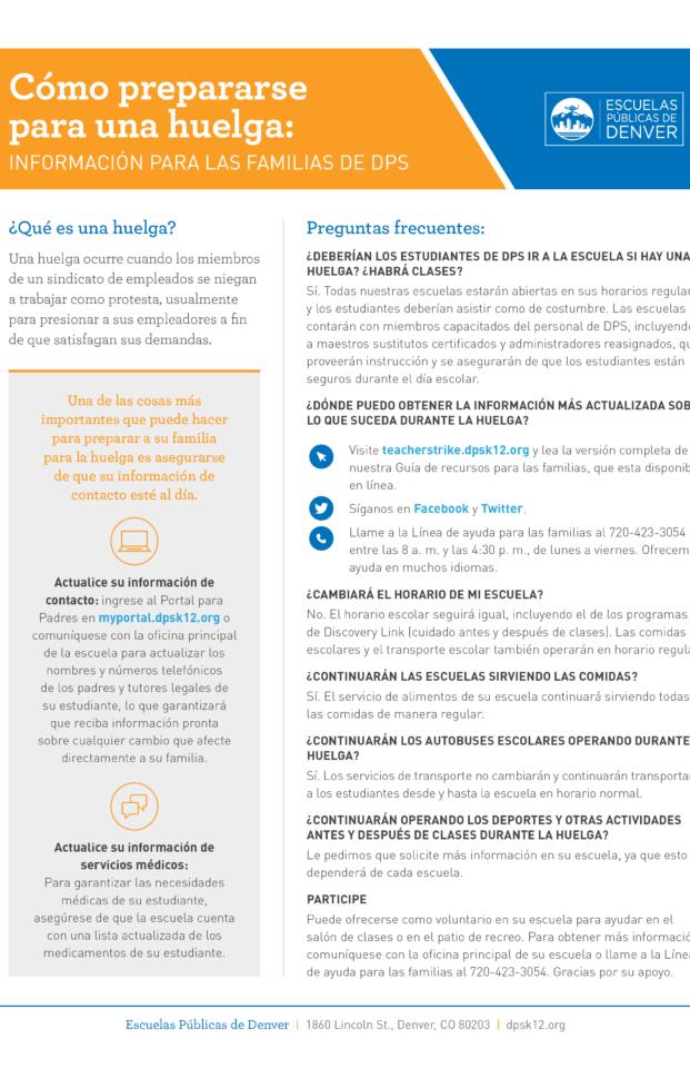 PreparingStrike_OnePager_Spanish