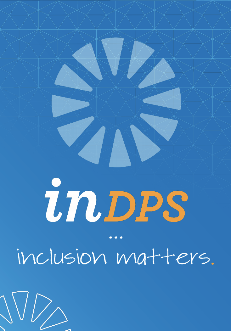 in DPS ... inclusion matters.