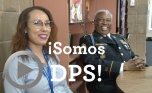 Somos DPS video
