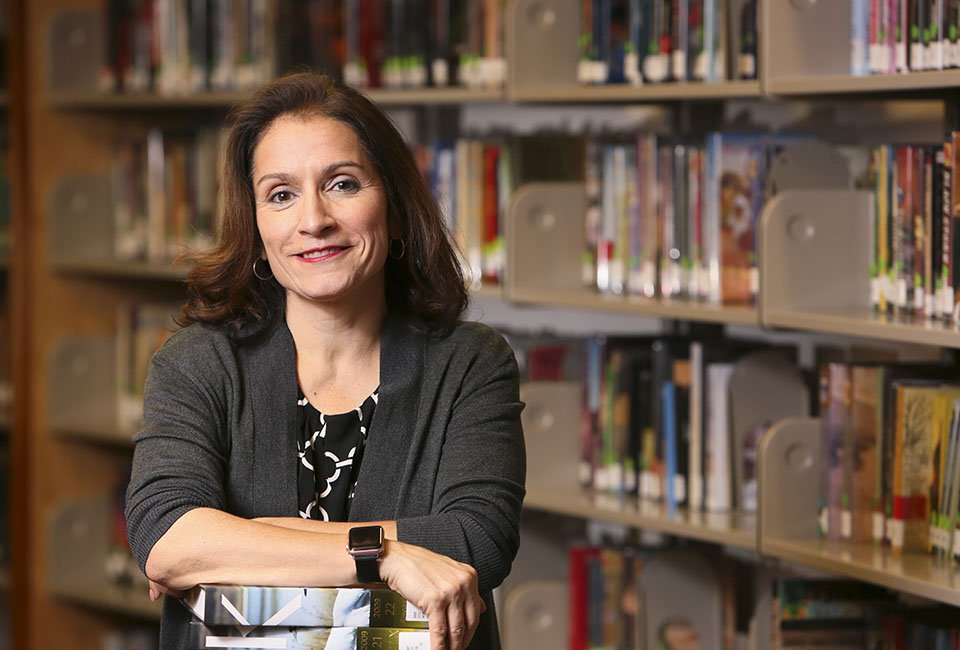 Deputy Superintendent Susana Cordova