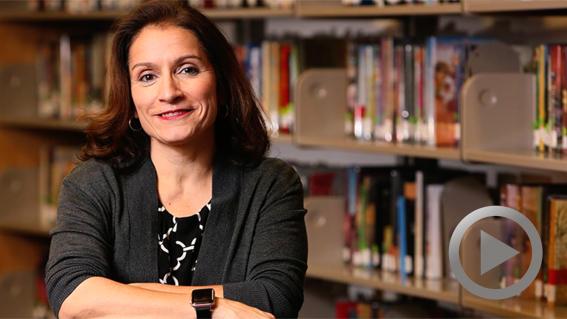 Superintendent Susan Cordova