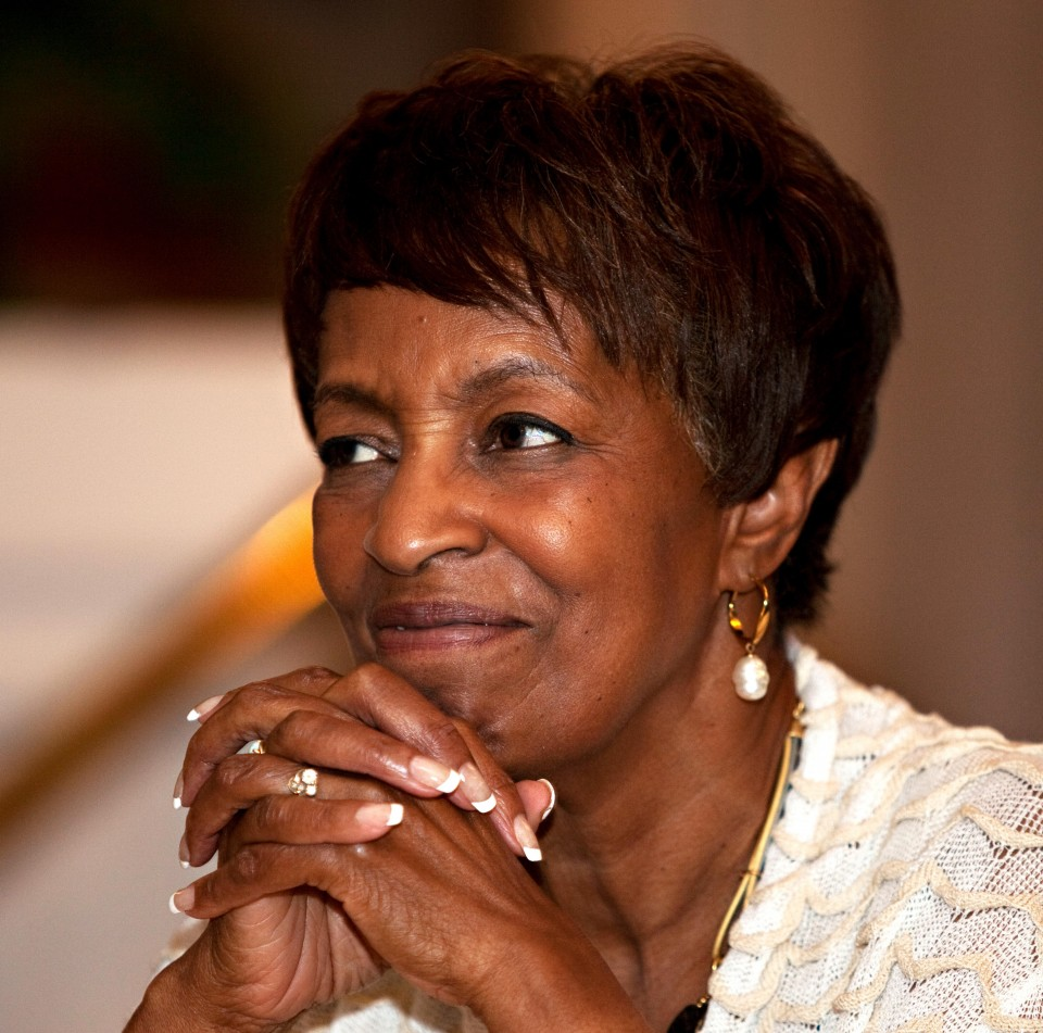 Twila Norman, who passed away on June 16, was Denver's first female, African-American assistant superintendent of elementary education.
