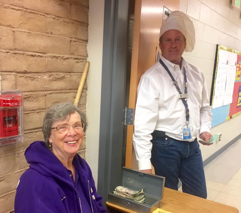 Thanksgiving Break Is Nov. 21-25 For DPS Schools