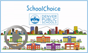 DPS School Choice animated video
