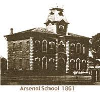 arsenalschool