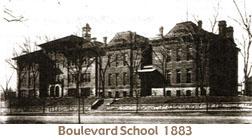 boulevardschool