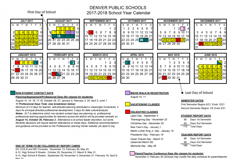 Events | Denver Public Schools