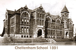 cheltenhamschool