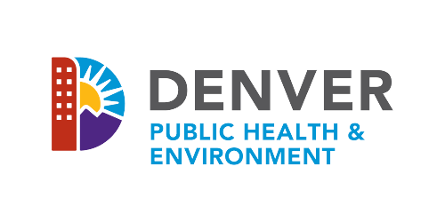 Denver Public Health & Environment logo