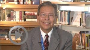 Dr. Ron Cabrera