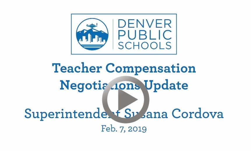 teacher compensation video slide